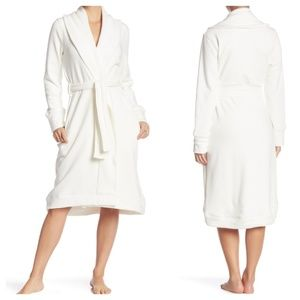 UGG - Duffield Double Knit Robe